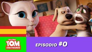 Talking Tom and Friends ep.0 - La Audición
