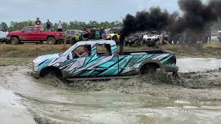 Florida Mud Trucks - Redneck Mud Park