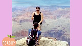 DON'T FALL! Will You Marry Me? | Funny Marriage Proposals | Sweet Proposal