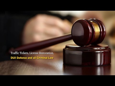 Cost Of DUI Lawyer Near Concord NC Call 980-255-5320