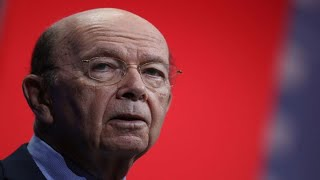 Download Commerce Secretary Wilbur Ross on unpaid government workers Video