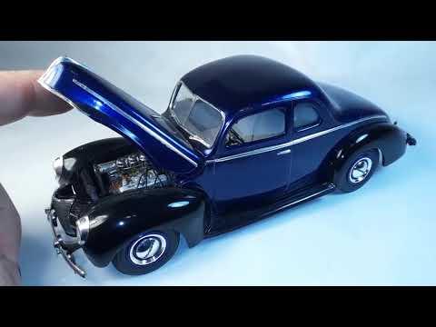 Episode 2 Model Cars I've Built
