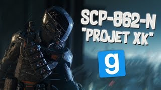 SCP RP // LES IC KIDNAPPENT SCP-053 !! - Garry's Mod