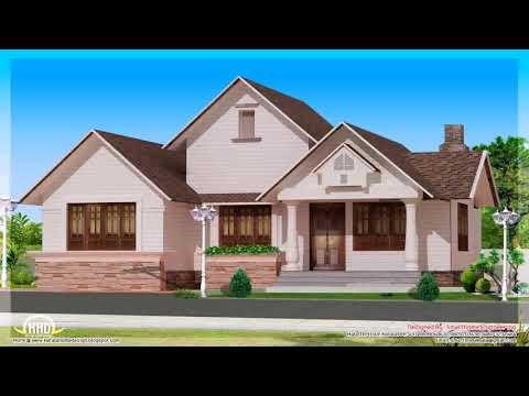 Single Floor House Plans 3 Bedroom