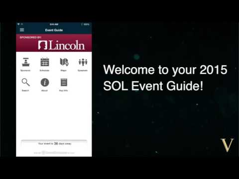 How to Download the ValMark SOL 2015 App