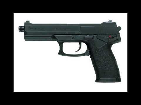 The Gun that Got Away