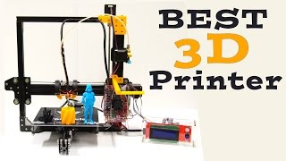Best 3d Printer Under $200 - Tevo Tarantula Full Review