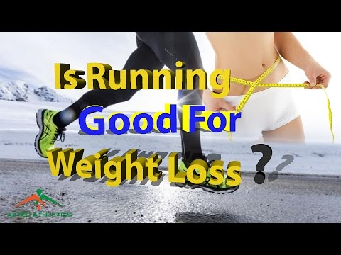 IS RUNNING GOOD FOR WEIGHT LOSS | 5 BENEFITS OF RUNNING✔