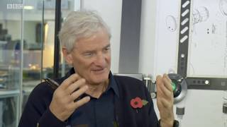 Sir James Dyson speaks to Andrew Marr about Brexit