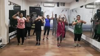 Bumbro Bumbro||Mission Kashmir||Hrithik Roshan||Preity Zinda||Bollywood Dance||Choreography