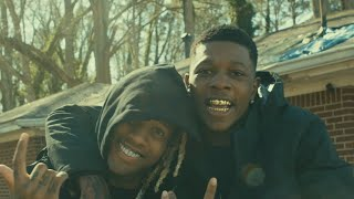 "T9ine ft. Lil Durk ""Mind Of A Real Remix"" (Official Video)"