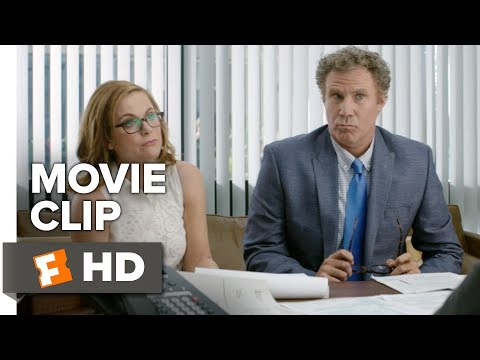 The House Movie Clip - College Fund (2017) | Movieclips Coming Soon