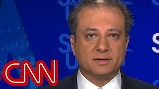Bharara: Trump doesn