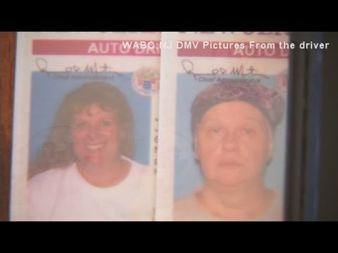 New Jersey cancer patient, mom finds renewing driver's license an emotional experience