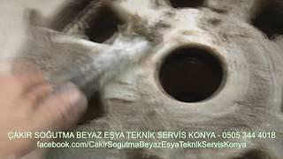 Download Çamaşır MAkinesinin Kazan Kiri ve Rezistanz Durumu ? Temiz Mi ?- Sesli Bilgiler TR - Teknik Video