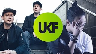 Hybrid Minds - Listen (ft. Tiffani Juno) (Signal Remix)