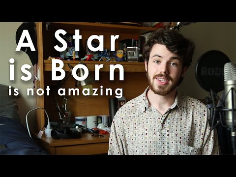 Why I Didn't Love A Star is Born