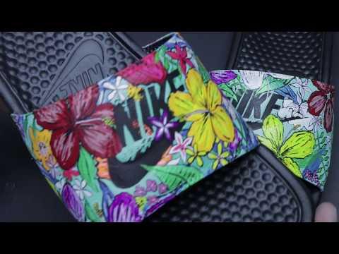 HOW TO: Paint Hawaiian Tropic Slides Tutorial DIY & Giveaway!!!
