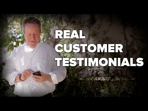 Real Customer Testimonial - Paul | magicJack