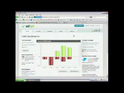 Bookkeeping for the Self Employed Tracks Income & Expenses Automatically and Free