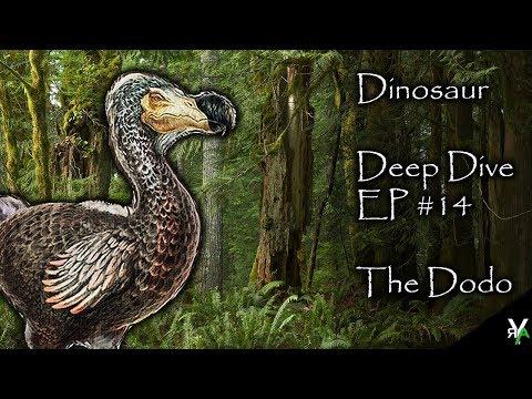 Dinosaur Deep Dive EP #14: The Dodo