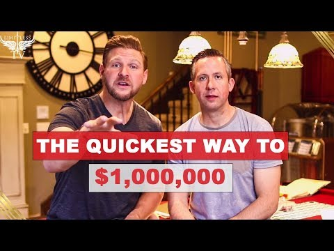 How Millionaires Make Money So Quickly