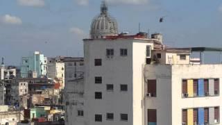 Filming For Fast & Furious 8 In Havana Cuba 4.23.2016