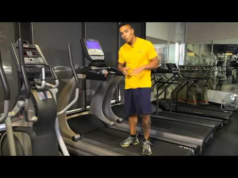Running Exercises for Stamina : Fit U