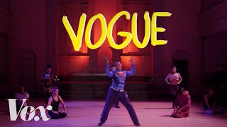 How the LGBT community created voguing