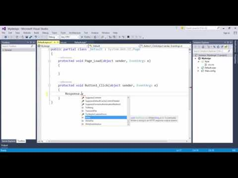 How to Show Message Box in asp net C#