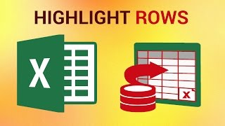 How To Highlight Rows Based On Duplicates In Excel 2016
