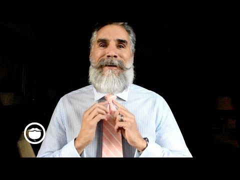Picking the Right Collar and Knot Combination | Greg Berzinsky