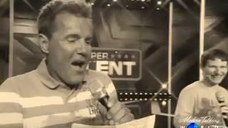 Dieter Bohlen CAN Sing -2 LIVE!