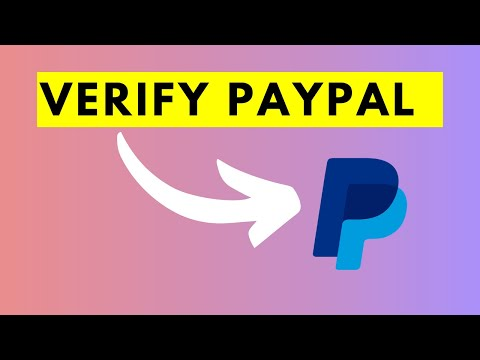 How to Verify Your Paypal Account Using Your Equity Bank Visa or Mastercard