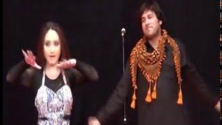 Pashto hot home dance