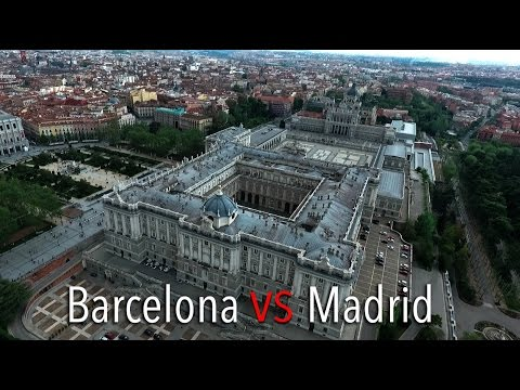 Review of Madrid Spain! | Travel Vlog