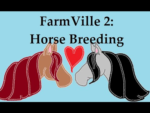 FarmVille 2 ep 121 : Let's Breed our Horses!