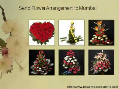 Send Flowers to Mumbai, Send Cake to Mumbai, Buy Flowers, Cake Online, Order Delivery