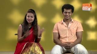 Sairat-Parshya & Archi Vs Zala Bobhata-Pashya & Priya | Who will rock | Sangeet Marathi | 2017