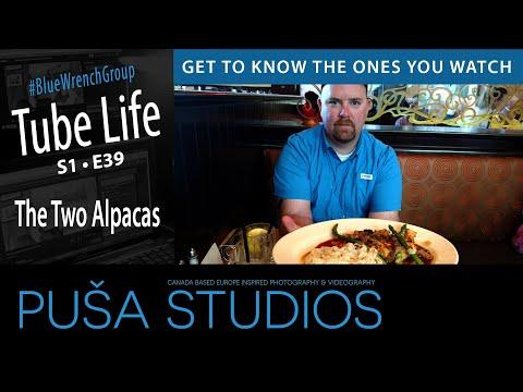 Puša Studios Tube Life #055 Southern Food Junkie