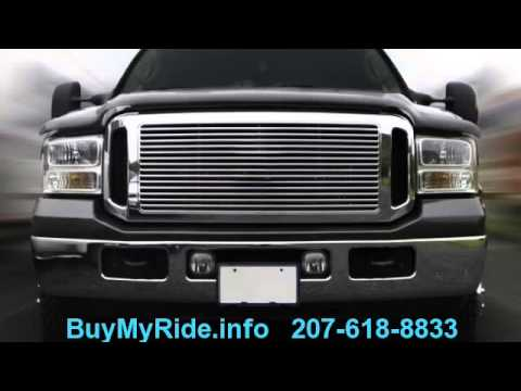 Maine Pre-Owned Truck Dealer with the best value.