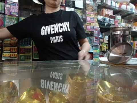 TOUR of Chinatown, NYC Store - Eldridge Street, Lower East Side Shopping