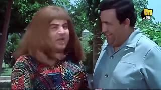 كوميديا يونس شلبي وهو متنكر في شكل وحده سـت ..   فيلم عشاق تحت العشرين