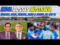 India BOSSES Australia Dhawan Kohli Bumra Bhuvi Chahal All Chip In