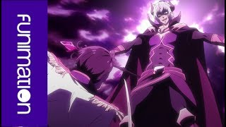 How Not to Summon a Demon Lord - Official SimulDub Clip - Galford