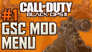 BO2 xKoVx GSC Mod Menu Creator RELEASE! PS3/XBOX 360 + Download