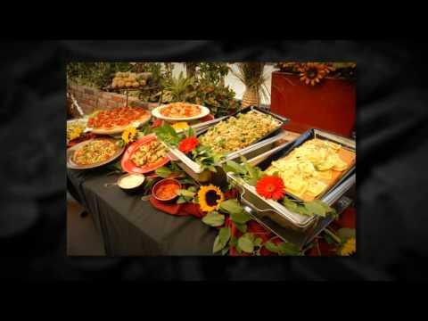 Maria's Italian Kitchen - Graduation Catering Los Angeles