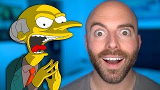 10 Scarily Plausible TV Show Theories - Part 2
