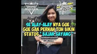 Quotes Maafkan Lah Story Wa Kekinian