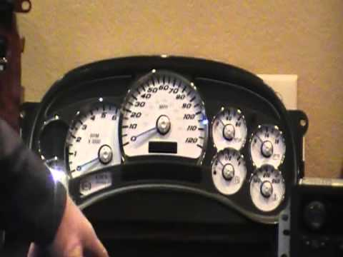 Cluster Fix: Electronic Instrument Cluster and Electronic Component Repairs